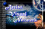 ARTIST VISUAL NETWORK